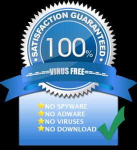 Virus Free
